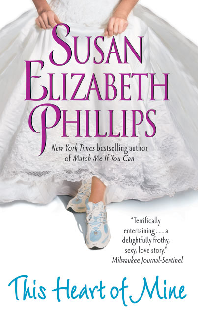 This Heart of Mine book cover