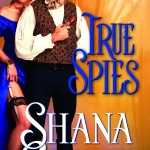 True Spies Cover
