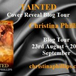 Tainted Cover Reveal
