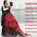 Winter Romance Wednesday