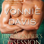 a highlanders obsession