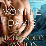 A highlands Passion