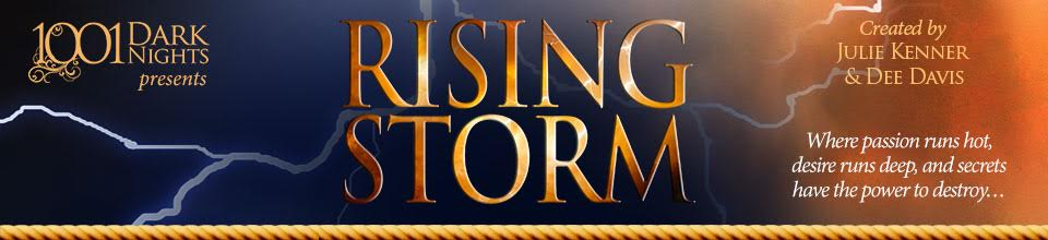 Rising Storm - RDL banner