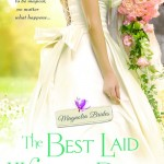 Best Laid Wedding Plans cover