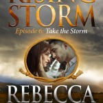 Take the Storm - Episode 6 - Cover