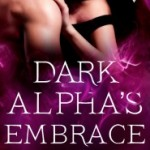 Dark Alpha's Embrace Bk Cover