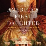 Americas First Daughter - cover (1)