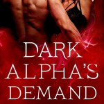 Dark Alpha's Demand Book Cover