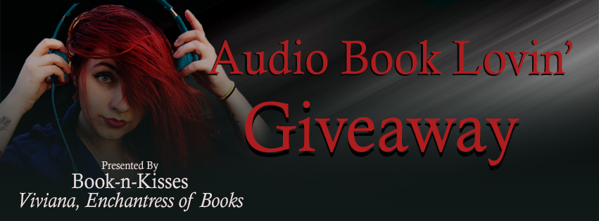 2016 Audio Book Lovin GIVEAWAY Banner