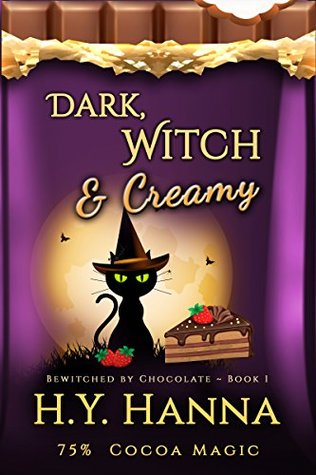 dark witch creamy