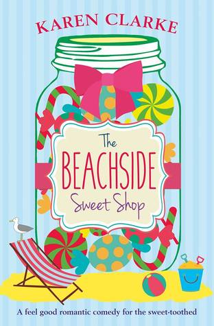 Beachside sweet shop